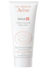 Avene Акерат10 интенсивный увлажняющий крем для очень сухой кожи, склонной к шелушению 200мл