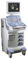 Медицинское оборудование Hitachi Aloka Ультразвуковой сканер Prosound Alpha 7
