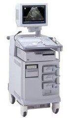 Медицинское оборудование Hitachi Aloka Ультразвуковой сканер ProSound 4000