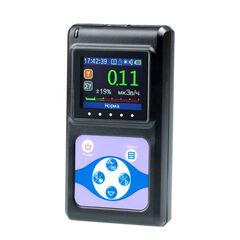 Ангиоскан-Электроникс Индикатор радиоактивности РадиаСкан-701 A