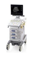 Медицинское оборудование Hitachi Aloka Ультразвуковой сканер ProSound Alpha F37