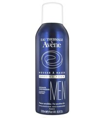 Avene Пена для бритья