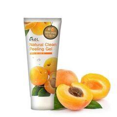 Ekel Пилинг-скатка с экстрактом абрикоса Apricot Natural Clean Peeling Gel