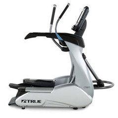 Эллиптический тренажер Эллиптический тренажер True Fitness XCS900 (CS900XE10T)