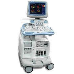 Медицинское оборудование General Electric Vivid 7