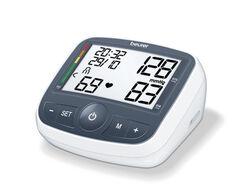 Тонометр Beurer Тонометр для измерения артериального давления BM 40 (с сетевым адаптером)