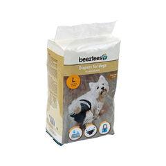 Beeztees Подгузники для собак (размер L)