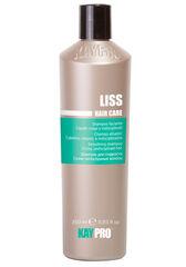 KayPro Шампунь HAIR CARE LISS для гладкости сухих и непослушных волос 350мл