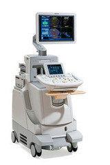 Медицинское оборудование Philips Ультразвуковой сканер iU22