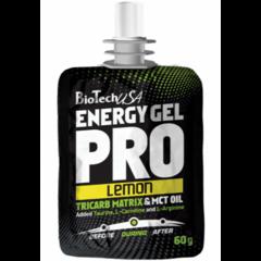 BioTech Energy Gel Professional, 60 грамм