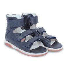 Memo Детская ортопедическая обувь Helios 3DA