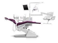 Стоматологическое оборудование Siger Стоматологическая установка U200 Speсial Edition с нижней подачей инструментов