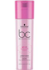"Schwarzkopf Professional Кондиционер для волос ""pH 4.5 Color Freeze"" (Conditioner for coloured hair), 200 мл"