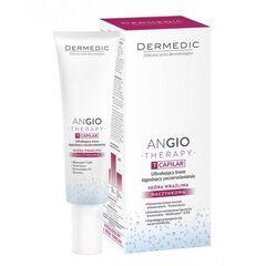Dermedic ANGIO THERAPY Ультрауспокаивающий крем, снимающий покраснение 40г