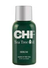 CHI Сыворотка для волос с маслом чайного дерева Tea Tree Oil Serum 15 мл