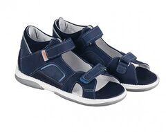 Memo Детская ортопедическая обувь Capri 1DA