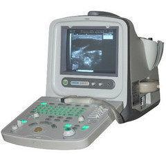 Медицинское оборудование Chison Портативный ультразвуковой сканер для ветеринарии 8300 VET