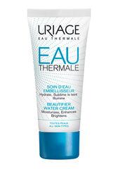 Uriage Увлажняющий крем придающий коже сияние / EAU THERMALE SOIN D'EAU EMBEL 40 мл