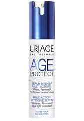 Uriage Сыворотка для лица AGE PROTECT SERUM INTENSIF MULTI-ACTIONS многофункциональная интенсивная 30 мл
