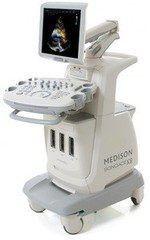 Медицинское оборудование Samsung Medison Ультразвуковой сканер SonoAce X8