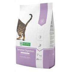 Natures Protection NP SP cat Sensitive digestion 400 гр