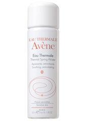Avene Вода термальная успокаивающая 50 мл