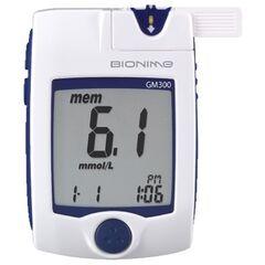 Глюкометр Глюкометр Bionime GM300