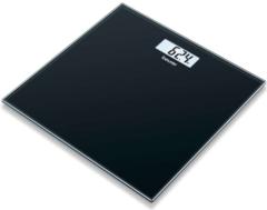 Beurer Стеклянные весы GS 10 black