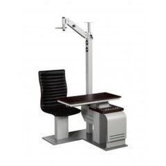 Медицинское оборудование UAB MEDINSTRUS Рабочее место врача-офтальмолога Beta Master