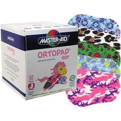 Окклюдер ORTOPAD Окклюдеры Girls 50 Junior 003