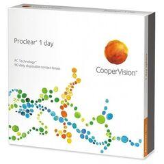 Контактные линзы Cooper Vision Proclear 1 Day (90 линз)