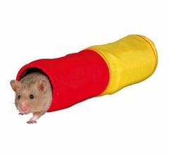 Beeztees Туннель для хомяков нейлоновый