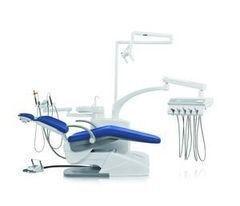 Стоматологическое оборудование Siger Стоматологическая установка S60 с нижней подачей инструментов