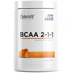 OstroVit BCAA 2:1:1 400 гр