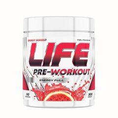 Tree of life Life Pre-Workout 300 гр