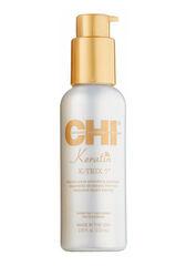 CHI Крем для волос разглаживающий Keratin K-TRIX 5 Thermal Active Smoothing Treatment 115 мл