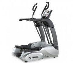 Эллиптический тренажер Эллиптический тренажер True Fitness XCS900 (CS900E)