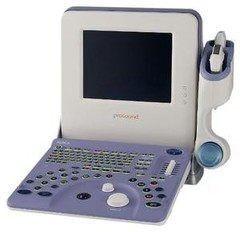 Медицинское оборудование Hitachi Aloka Ультразвуковой сканер ProSound 2