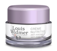 Louis Widmer Крем питательный (ночной уход для нормальной кожи) 50 мл