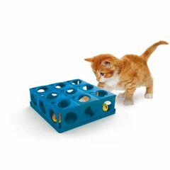 Georplast Игрушка для кошек с шариком Tricky