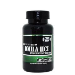 Frog Tech DMHA HCL 30 капсул 100 мг