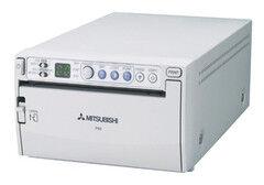 Медицинское оборудование Mitsubishi Чёрно-белый медицинский видеопринтер P93E