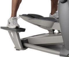 Эллиптический тренажер Эллиптический тренажер Octane Fitness Боковые платформы для ног Pro side steps (опция к эллипсоиду)