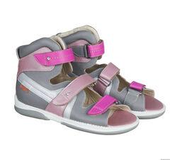 Memo Детская ортопедическая обувь Iris 3JD