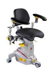Медицинское оборудование Rini Кресло для хирурга Carl Mk2 R6