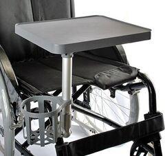 Санитарное приспособление Valentine I. LTD Поднос для кресел-колясок