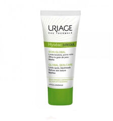 Uriage Универсальный уход для лица для жир. и пробл.кожи HYSEAC 3-REGUL/ Исеак 3-regul