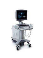 Медицинское оборудование Siemens Ультразвуковой сканер Acuson S1000