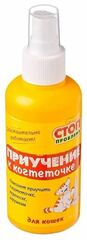 Ecoprom Стоп-спрей «Приучение к когтеточке»
