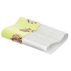 Подушка Тривес Ортопедическая подушка под голову для детей